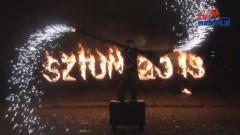 III FESTIWAL TEATRÓW ULICZNYCH W SZTUMIE - 06.07.2013