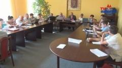 XXXIII sesja Rady Miasta w Sztumie - 09.07.2013
