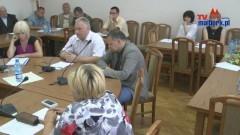 XLI SESJA RADY MIEJSKIEJ W NOWYM STAWIE - 11.07.2013