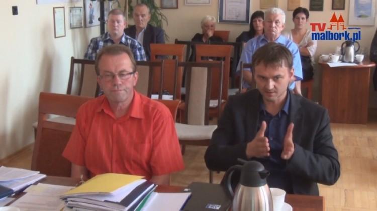 XXVI nadzwyczajna sesja Rady Miejskiej w Dzierzgoniu - 25.07.2013