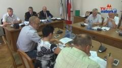 XLII sesja Rady Miejskiej w Nowym Stawie - 30.07.2013