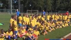 TAK GRALI NAJMŁODSI - POMEZANIA CUP 2013 - 03.08.2013
