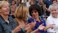 KONCERT GDAŃSKIEJ GRUPY ARTYSTYCZNEJ RETRO VOICE W SZTUMIE - 10.08.2013