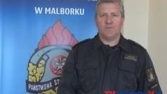 WEEKENDOWY RAPORT SŁUŻB MUNDUROWYCH - 26.08.2013