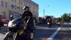 DNI ZIEMI SZTUMSKIEJ - ZLOT MOTOCYKLISTÓW - 07.09.2013