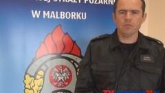 WEEKENDOWY RAPORT SŁUŻB MUNDUROWYCH - 23.09.2013