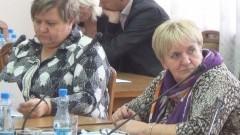 NADZWYCZAJNA SESJA RADY MIEJSKIEJ W NOWYM STAWIE - 24.09.2013