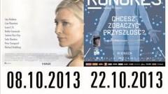 DYSKUSYJNY KLUB FILMOWY - SZTUM - 08.10.2013
