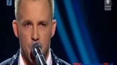 """PRZEMEK RADZISZEWSKI - """"TIME TO SAY GOODBYE"""" (OSSAPRO98) - FIGHT NIGHT W MALBORKU 2013"""