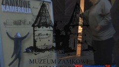 ZAMKOWE KAMERALIA. HUBERTUS-BRASS WYSTĄPIŁ W MALBORKU - 17.10.2013