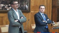 SPOTKANIE BURMISTRZA Z MIESZKAŃCAMI DOT. KOMUNIKACJI W MIEŚCIE MALBORKU - 13.11.2013