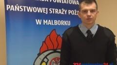ŻYCZENIA I WEEKENDOWY RAPORT SŁUŻB MUNDUROWYCH - 23.12.2013