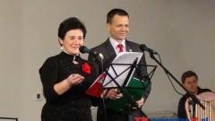 """PRZEDŚWIĄTECZNA """"ZIMOWA KAWIARENKA"""" W NOWYM STAWIE - 21.12.2013"""