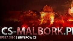 MALBORSKA SIEĆ SERWERÓW COUNTER STRIKE ZAPRASZA - 08.12.2013