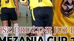 POMEZANIA CUP 2014 - ZAPISY TRWAJĄ! - 09.02.2014