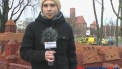 RMF FM NADAJE Z MALBORKA - 11.01.2013