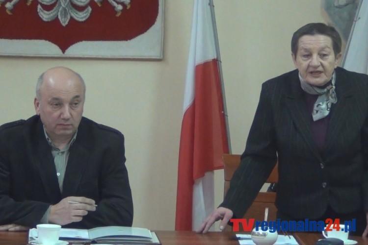 XXXI NADZWYCZAJNA SESJA RADY MIEJSKIEJ W DZIERZGONIU - 23.01.2014