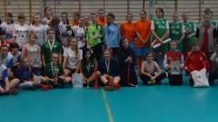 KASZUB CUP DLA OLIMPICO MALBORK - 25.01.2014