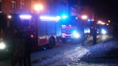 PODPALIŁ KAMIENICĘ ŚWIECZKĄ NA UL. SIENKIEWICZA W MALBORKU – 05.02.2014