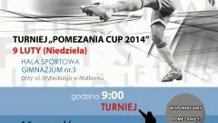 POMEZANIA CUP 2014 JUŻ W NIEDZIELĘ - 09.02.2014