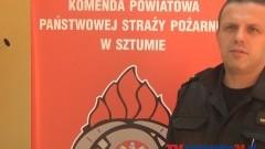 SAMOBÓJSTWO W DZIERZGONIU. WEEKENDOWY RAPORT SŁUŻB MUNDUROWYCH - 10.02.2014