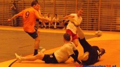 POMEZANIA CUP 2014. KOPACZE MISTRZAMI MALBORKA - 09.02.2014