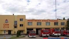 JEST POROZUMIENIE POMIEDZY KP PSP SZTUM A STAROSTWEM POWIATOWYM W SZTUMIE - 18.02.2014