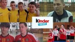 III RUNDA KINDER + SPORT W MALBORKU - 28-30.03.2014
