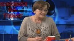 """""""BIEDA I BRAK PRACY"""" TO NAJWIĘKSZY PROBLEM WSPÓŁCZESNEJ EUROPY, MÓWI MAŁGORZATA OSTROWSKA W """"SZCZERZE NA TEMAT"""" - 09.04.2014"""