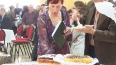 FESTIWAL SMAKU WIELKANOCNEGO W NOWYM STAWIE PO RAZ KOLEJNY ZAKOŃCZYŁ SIĘ SUKCESEM - 09.04.2014