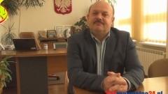 ŻYCZENIA WIELKANOCNE OD BURMISTRZA DZIERZGONIA KAZIMIERZA SZEWCZUNA -- 18.04.2014