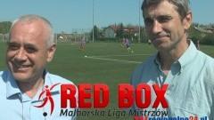 LIGA RED BOX STARTUJE W MALBORKU. WARTOŚĆ NAGRÓD 5000 zł - 24.04.2014