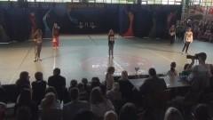 VIII EDYCJA EUROPEJSKICH DNI TAŃCA W MALBORKU CZ.1 - 27.04.2014