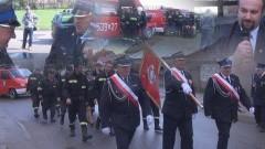 GMINNE OBCHODY DNIA STRAŻAKA W STARYM DZIERZGONIU – 10.05.2014