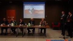 DEBATA KANDYDATÓW DO PARLAMENTU EUROPEJSKIEGO W SZTUMIE – 16.05.2014