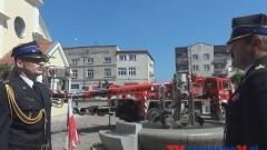 POWIATOWE OBCHODY DNIA STRAŻAKA W SZTUMIE – 21.05.2014