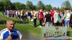 PUCHAR PREZESA POMORSKIEGO ZPN DLA SŁUPSKA I KOSZALINA - 21.05.2014