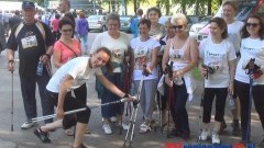 POLSKA BIEGA W MALBORKU - 25.05.2014