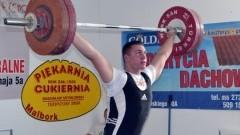 UDANY START KAROLA KLIMASZEWSKIEGO - 5. MIEJSCE NA MISTRZOSTWACH POLSKI DO LAT 20. - 6-8.06.2014