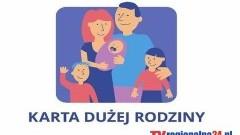 KARTA DUŻEJ RODZINY W MALBORKU, SZTUMIE I NOWYM DWORZE GDAŃSKIM - 01.07.2014