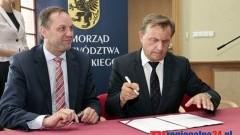 MILIONY ZŁOTYCH NA ROZWÓJ MIEJSKIEGO OBSZARU FUNKCJONALNEGO MALBORKA - 16.07.2014
