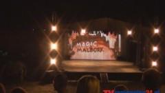 Z POWODU USTERKI TELEBIMU PODCZAS MAGIC MALBORK ORGANIZATORZY ZWRÓCĄ PIENIĄDZE ZA BILETY - 11.08.2014