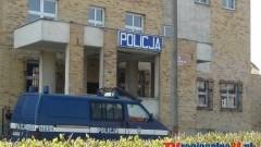 POLICYJNA AKCJA BEZPIECZNA DROGA DO SZKOŁY - 28.08.2014