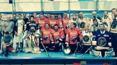 Turniej Hokeja na Rolkach. Roller Chojnice bezkonkurencyjni - 13.09.2014