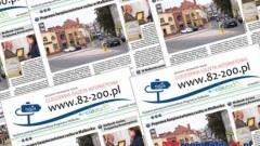 Zmiany organizacji ruchu w śródmieściu - więcej miejsc postojowych i bezpieczniej w Malborku