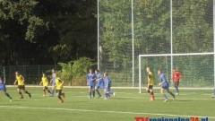 Akademia Piłkarska w Malborku - Powiśle Pawlice-Rakowiec 4:0 - 14.09.2014