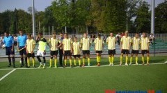 "PORAŻKA PO WALCE. MOP ""POMEZANIA"" Malbork - AP ""LECHIA"" Gdańsk 0-2 (0-1)"