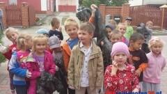 """KRAŚNIEWO, CISY, KAMIONKA I KAMIENICA – CZYSTE. """"SPRZĄTANIE ŚWIATA"""" W GMINIE MALBORK – 27.09.2014"""