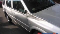 UWAGA!! Poszukujemy świadka zdarzenia ! Renault Ciężarowy uderzył w Opla na parkingu przy Kauflandzie