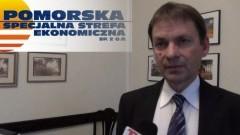 ELITA NAJWIĘKSZYM INWESTOREM POMORSKIEJ SPECJALNEJ STREFY EKONOMICZNEJ W SZTUMIE – 06.10.2014